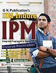 IIM INDORE (IPM) INTRIGATED PROGRAM AND MANAGEMENT