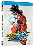 Image de Dragon Ball Z Kai: Season 1 [Blu-ray]