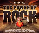 Essential Rock - Definitive Rock Classics And Power Ballads by Various (2009) Audio CD