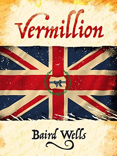 Buy Vermillion Now!