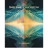 テイラー・スティール作品 サーフDVD「THIS TIME TOMORROW」/ディス・タイム・トゥモロー