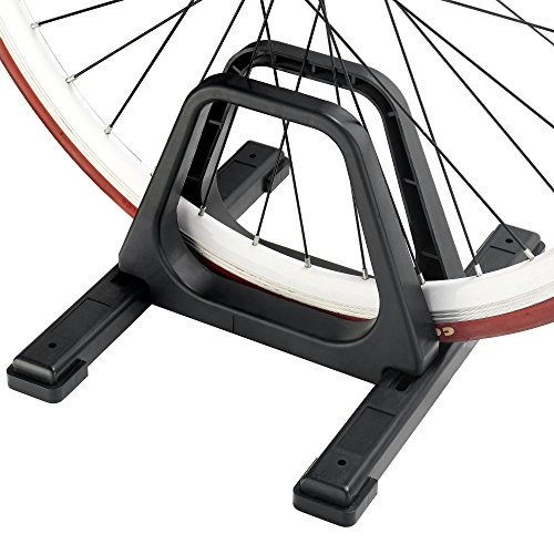 RAD Cycle Bike Stand Portable Floor Rack Bicycle Park For Smaller Bikes