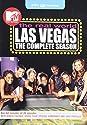 Real World: Las Vegas - Comp Season (4 Discos) [DVD]<br>$1074.00
