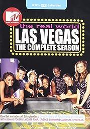 The Real World -  Las Vegas - The Complete Season