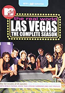 MTV Real World: Las Vegas - The Complete Season