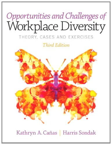 Download Opportunities and Challenges of Workplace Diversity (3rd Edition)
