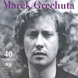 40 Songs - The Best of Marek Grechuta
