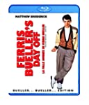 Ferris Bueller's Day off [Blu-ray] (B...
