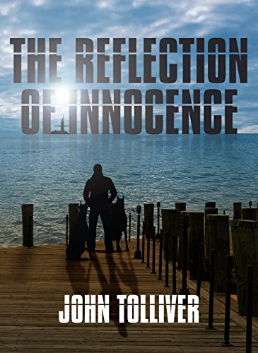 If you could see the memories of every person you met would it be a blessing or a curse?  John Tolliver's military technothriller The Reflection Of Innocence