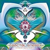 echange, troc Various - Fractal Energy