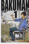 Bakuman, Tome 1 par Ohba