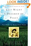 Last Night I Dreamed of Peace: The Diary of Dang Thuy Tram