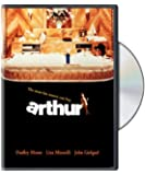 Arthur (Full Screen) [Import]