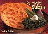 Punjabi Subzis