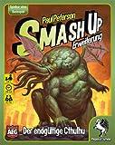Pegasus 17262G - Smash Up: Der endgültige Cthulhu