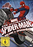 Der ultimative Spider-Man, Vol.1: Spider-Tech