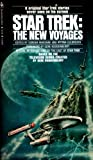 img - for STAR TREK: The New Voyages book / textbook / text book