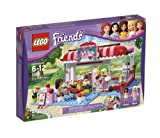 Lego Friends City Park Cafe - 3061