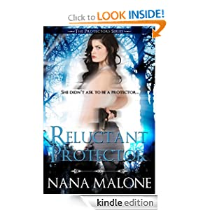 Reluctant Protector (Protectors Series)