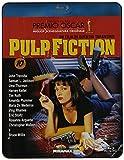 Pulp fiction (blu-ray ) (ltd metal box) blu_ray Italian Import