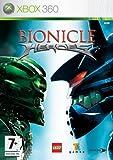 Bionicle Heroes (Xbox 360)