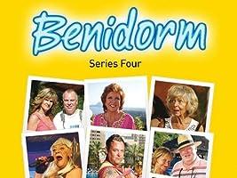 Benidorm Season 4