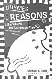 img - for Rhymes and Reasons : Literature & Language Play for Phonological Awareness book / textbook / text book