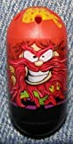 MIGHTY BEANZ 2010 SERIES 2 LOOSE RARE PIRATE #190 RED BEARD BEAN