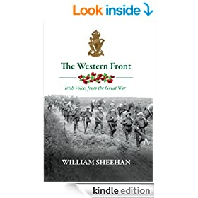 The Western Front: The Irishmen Who Fought in World War One