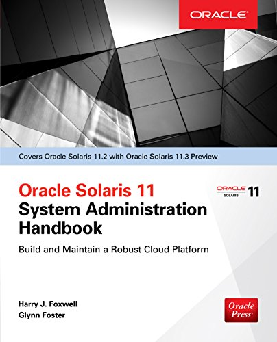 solaris 11 administration guide pdf