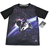 NIKE Jordan 952586 EARTH JAM BOYS YOUTH TEE ATHLETIC SHIRT