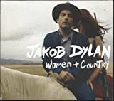 Jakob Dylan Women & Country Digipack CD 88697 50524 2