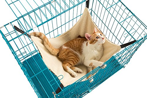Medium image of luwees pet cage hanging ferret hammock