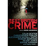 The Mammoth Book of Best British Crime 7 (Mammoth Books)by Maxim Jakubowski