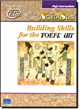 img - for NorthStar: Building Skills for the TOEFL iBT, High-Intermediate Student Book book / textbook / text book