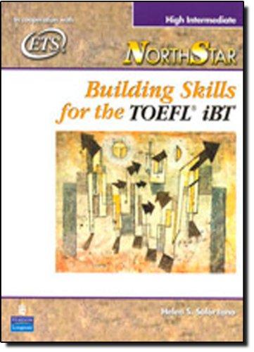 NorthStar: Building Skills for the TOEFL iBT, High-Intermediate Student Book