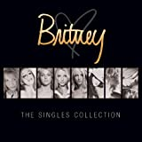 Britney Spears The Singles Collection [CD/DVD]