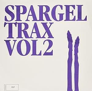Various - Spargel Trax Vol. 4