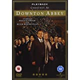 NEW Christmas At Downton Abbey (DVD) (PAL)(REGION 2)(MUST HAVE AN ALL REGION PLAYER TO VIEW)