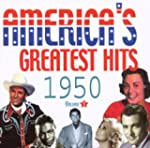 America's Greatest Hits Vol.1 1950