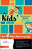 The Kids' Devotional Bible (0310712440) by Zondervan Publishing House