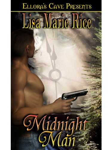 Midnight Man (Midnight) by Lisa Marie Rice