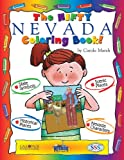 img - for The Nifty Nevada Coloring Book (Nevada Experience) book / textbook / text book