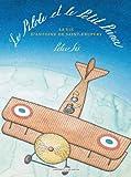 vignette de 'Le pilote et le Petit Prince (Petr Sís)'