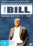 The Bill (ITV Drama) - Series 6 part 2 (DVD)