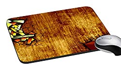 meSleep PD-03-017 Abstract Mouse Pad (Multicolor)