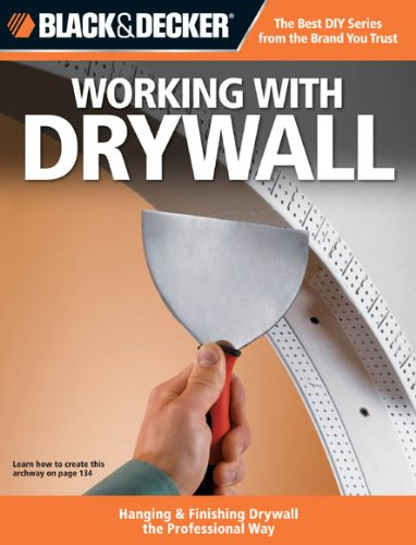 black-decker-working-with-drywall