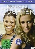 McLeods Töchter - Die sechste Staffel, Teil 1 [4 DVDs]