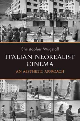 an analysis of neorealist films in italy Relationship to italian neorealist cinema realities of postwar italy the realism in these films is rarely,however,isthereanin depth analysis.
