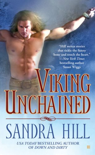 Image of Viking Unchained (Viking Time-Travel)